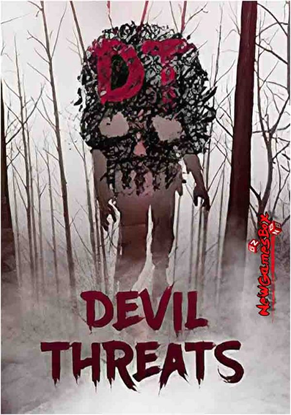 Devil Threats Free Download