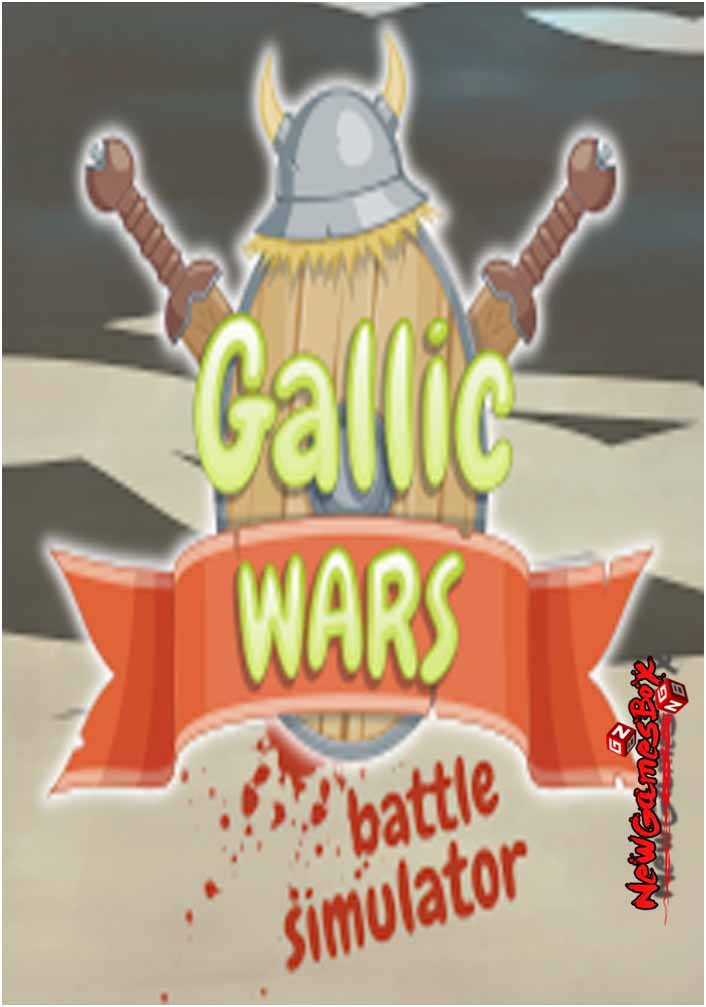 Gallic Wars Battle Simulator Free Download