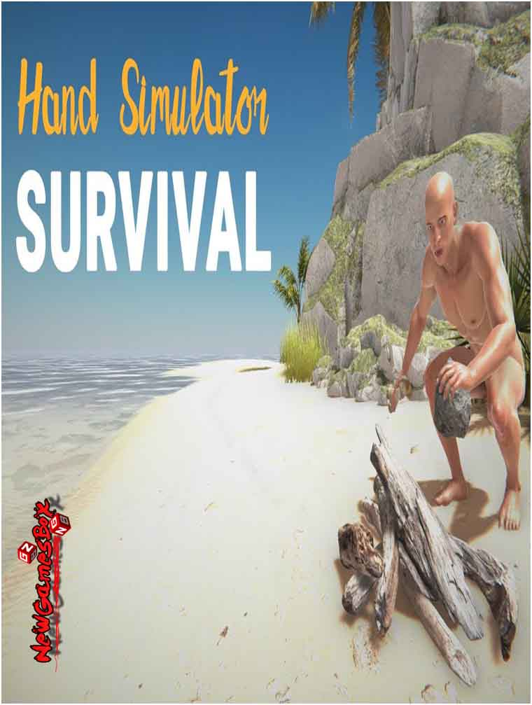 Hand Simulator Survival Free Download