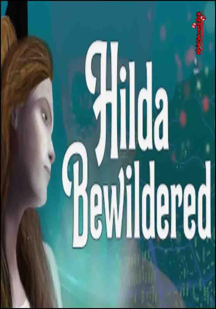 Hilda Bewildered Free Download