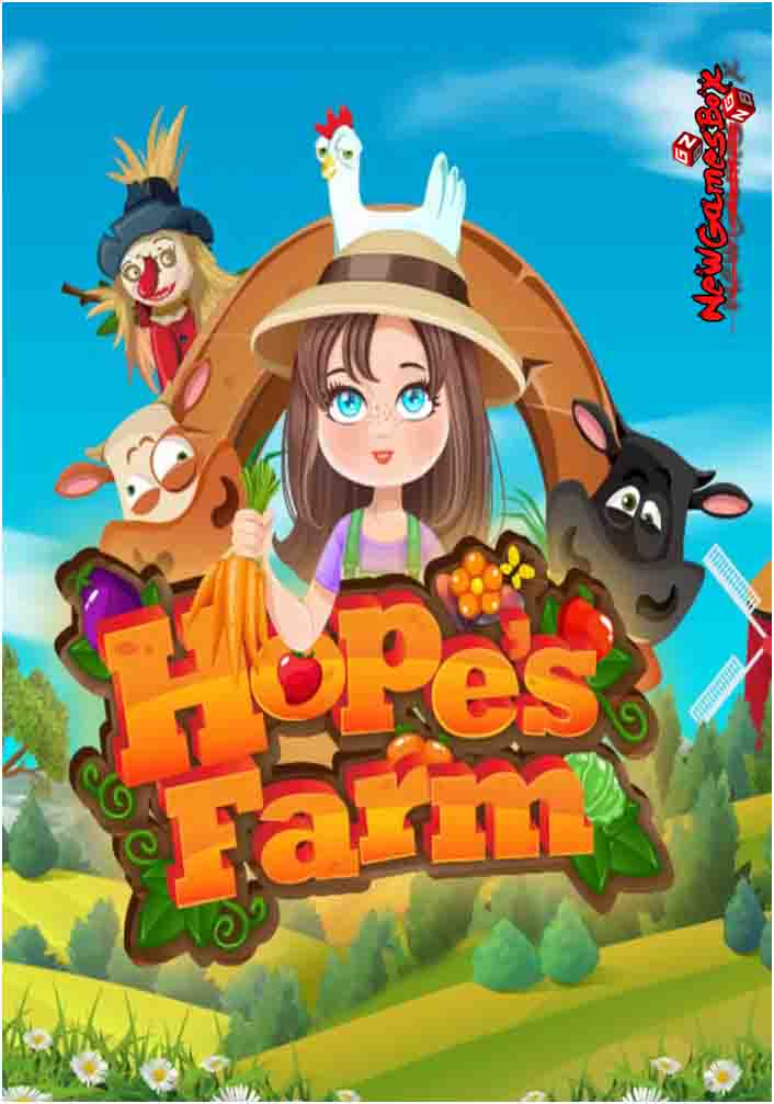 Hopes Farm Free Download