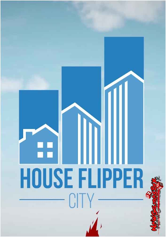 House Flipper City Free Download