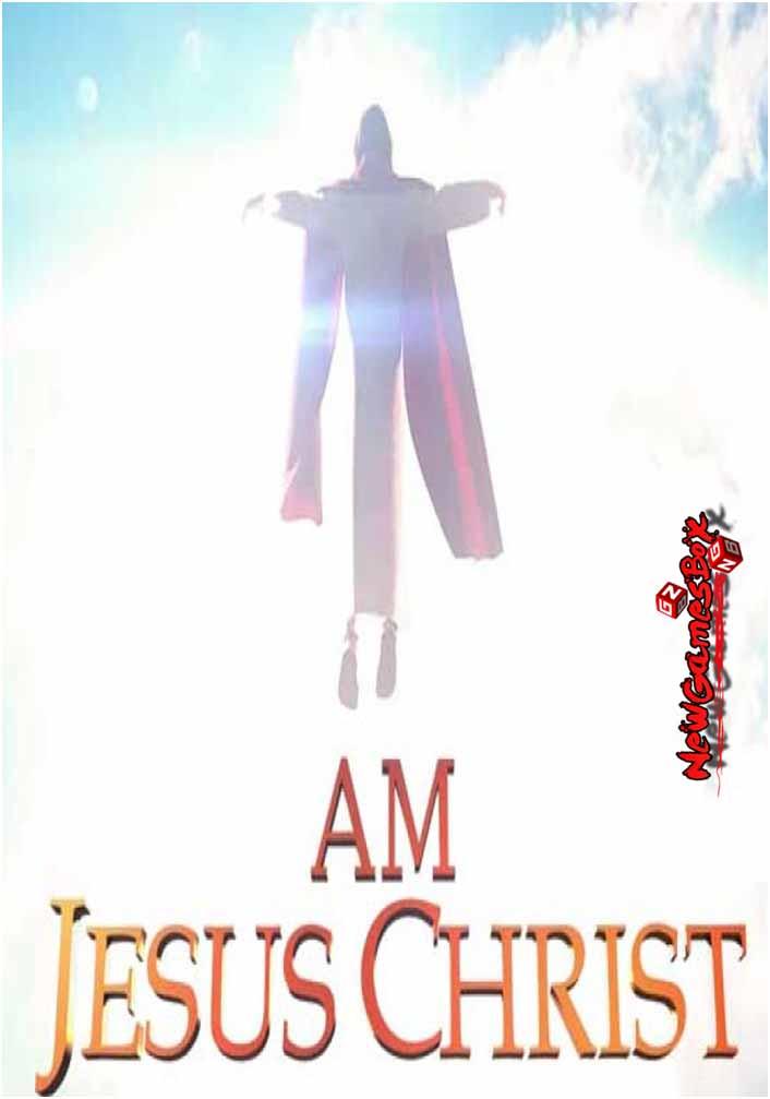 I Am Jesus Christ Free Download