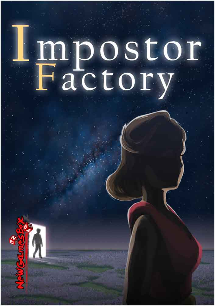 Impostor Factory Free Download