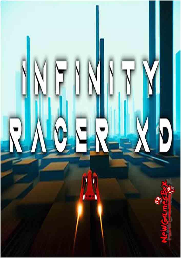 Infinity Racer XD Free Download