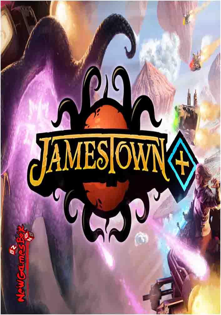 Jamestown Plus Free Download
