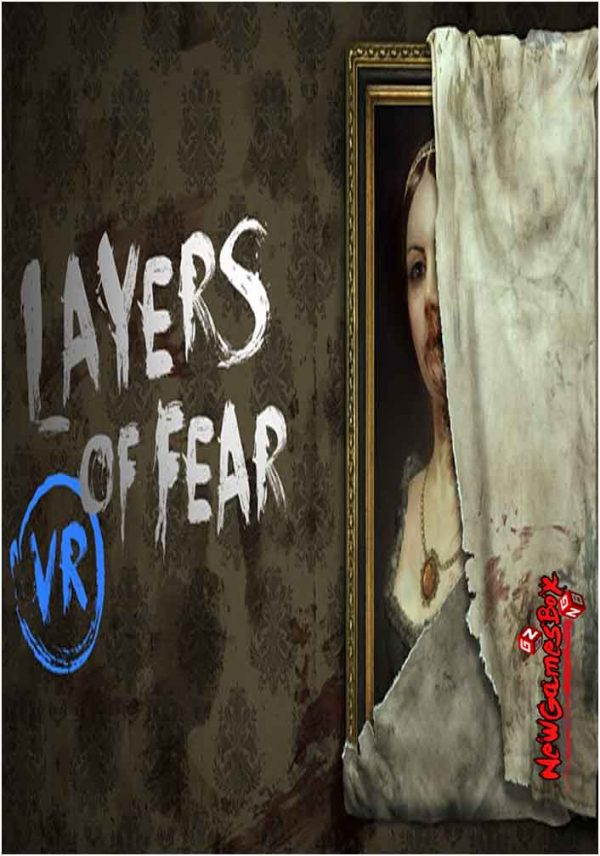 Layers Of Fear VR Free Download