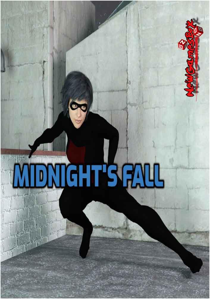 Midnights Fall Free Download