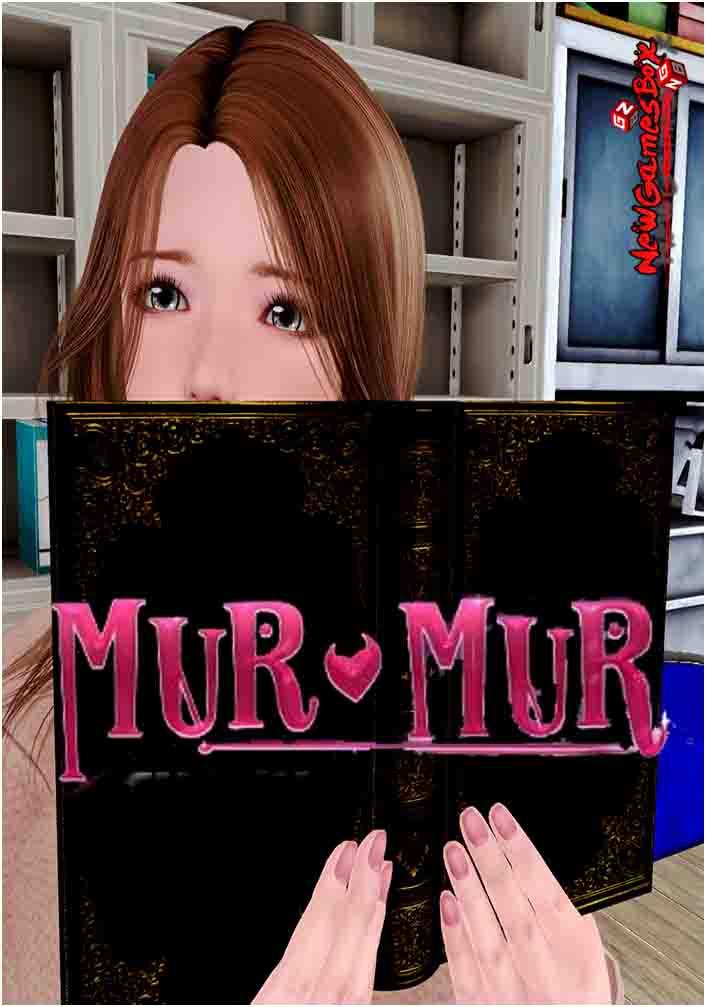 MurMur Free Download