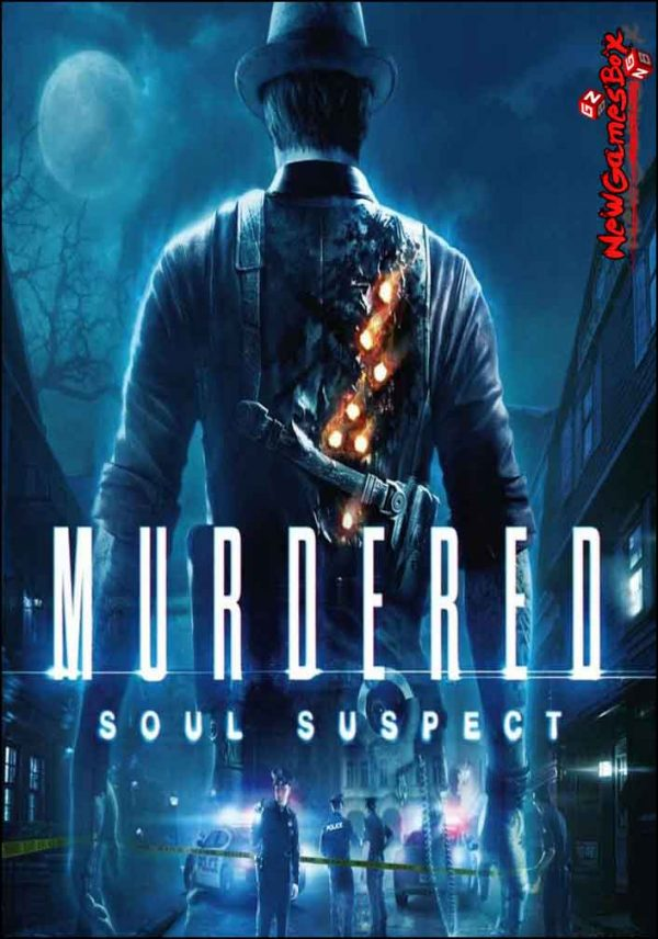 Murdered Soul Suspect Free Download