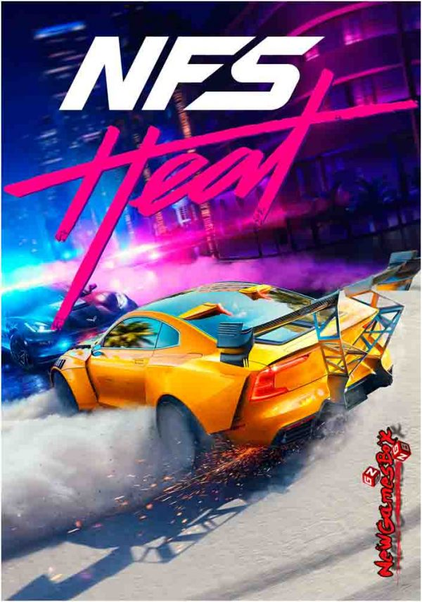 NFS Heat Free Download