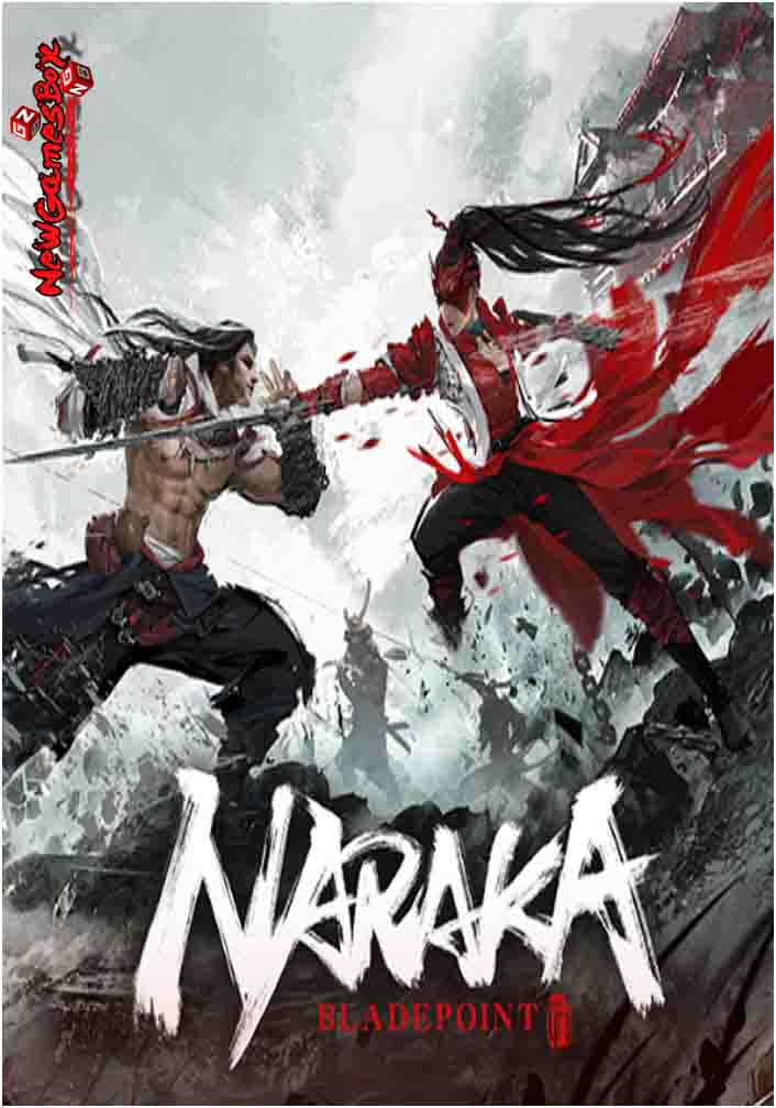 Naraka Bladepoint Free Download