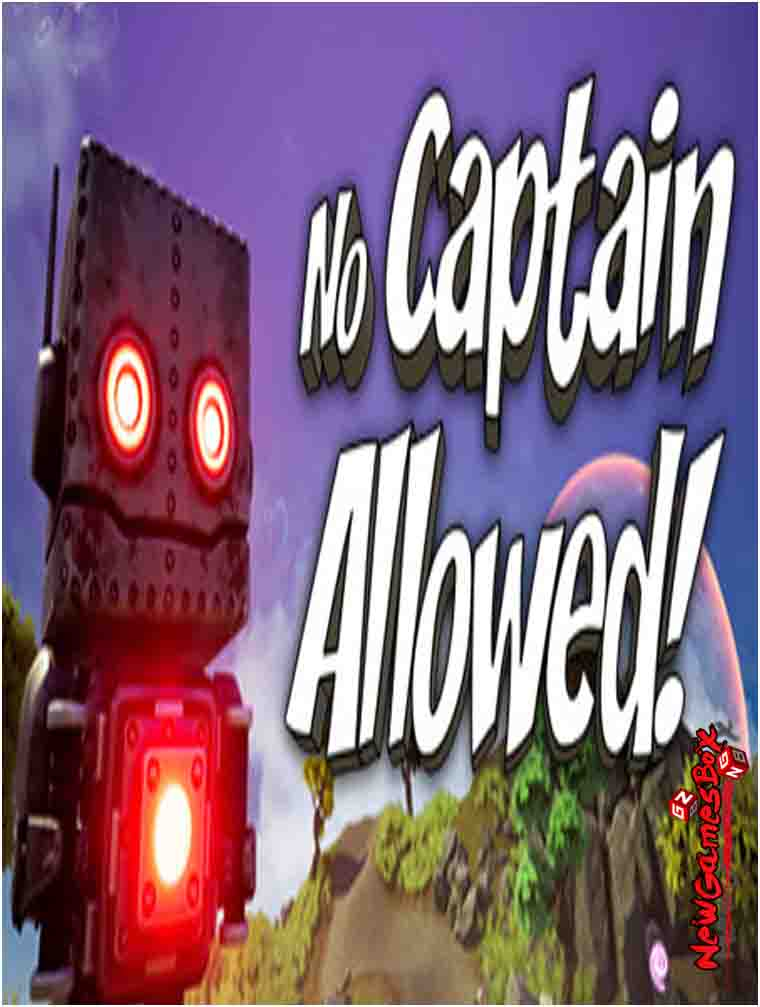No Captain Allowed Free Download
