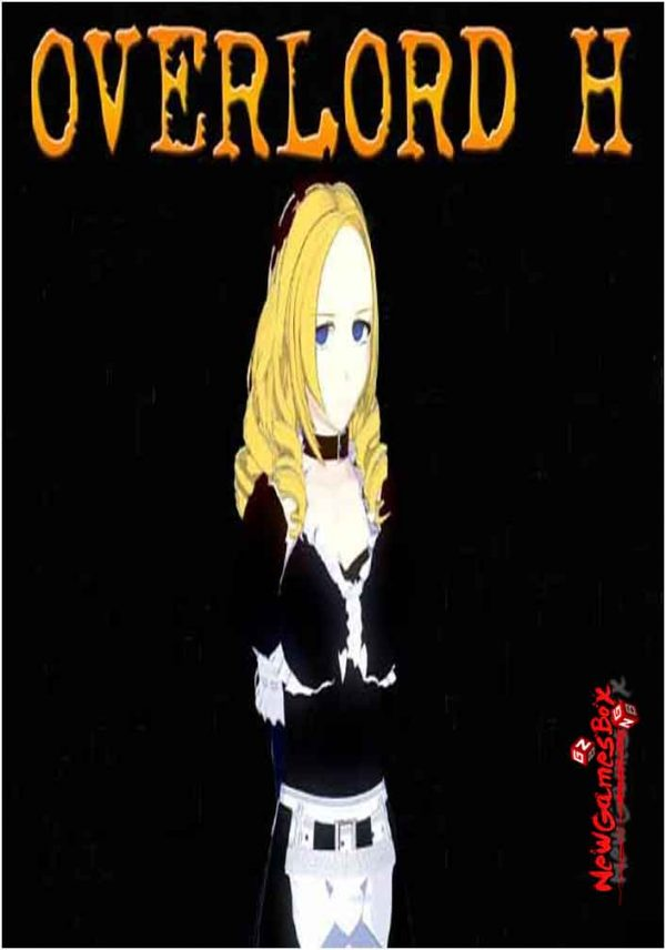 Overlord H Free Download