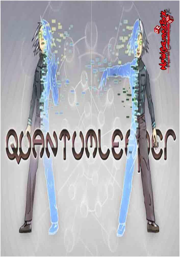 Quantumleaper Free Download