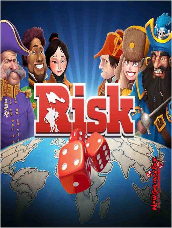 RISK Global Domination Free Download