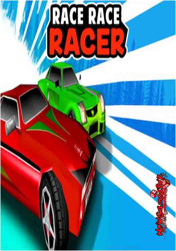 Race Race Racer Free Download