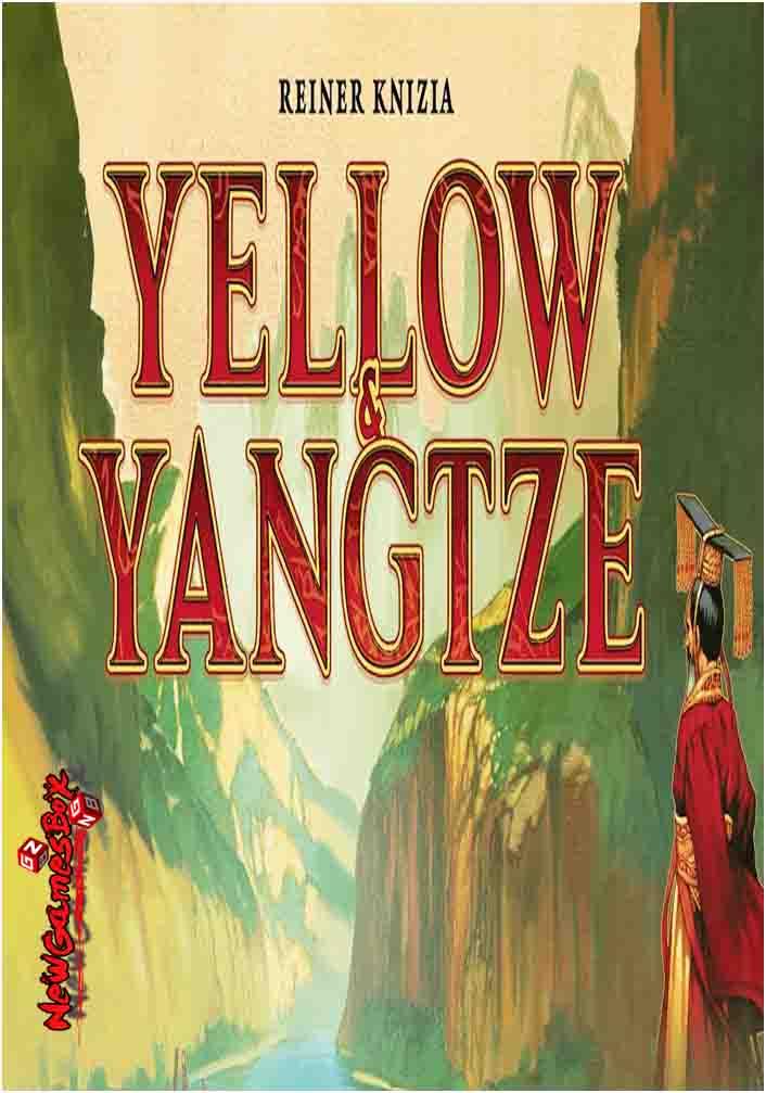 Reiner Knizia Yellow And Yangtze Free Download