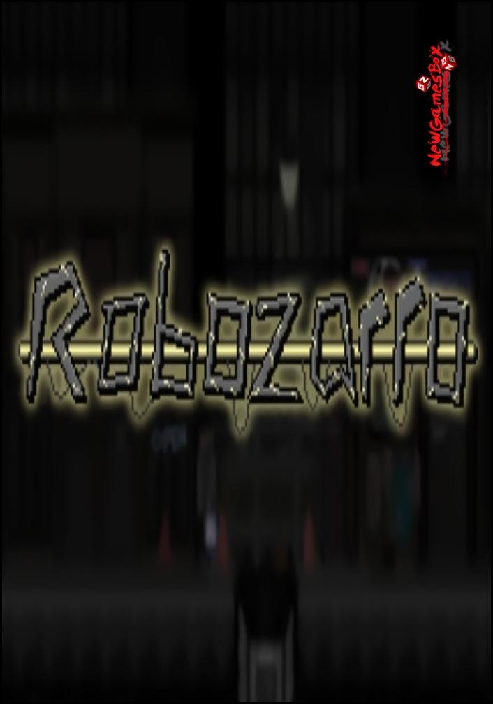 Robozarro Free Download