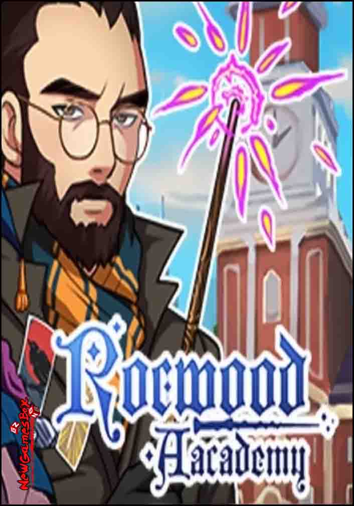 Rocwood Academy Free Download