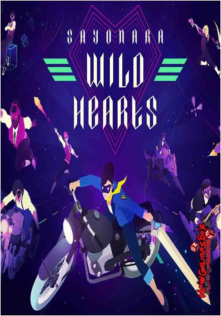 Sayonara Wild Hearts Free Download