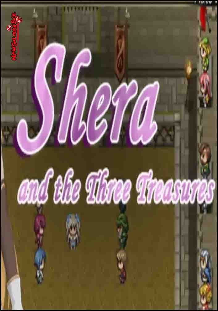 Shera And The Three Treasures Free Download