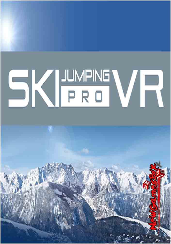 Ski Jumping Pro VR Free Download