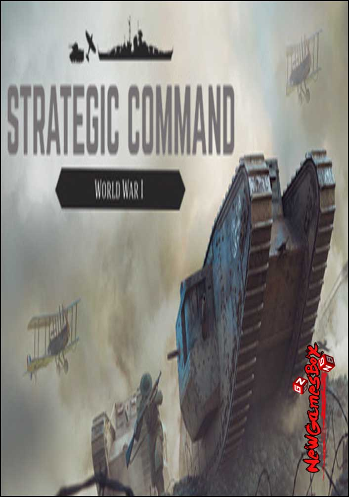 Strategic Command World War 1 Free Download