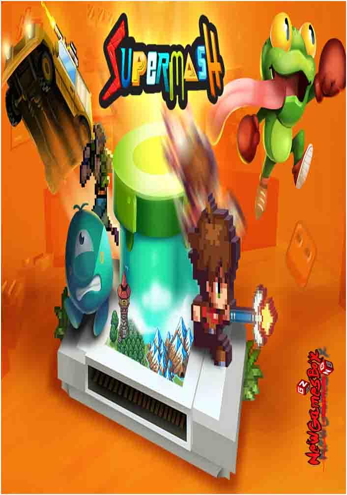 SuperMash Free Download