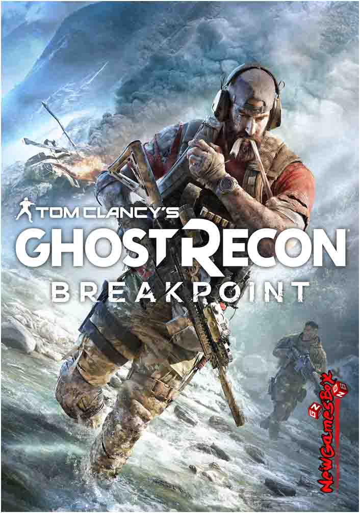 Tom Clancys Ghost Recon Breakpoint Free Download