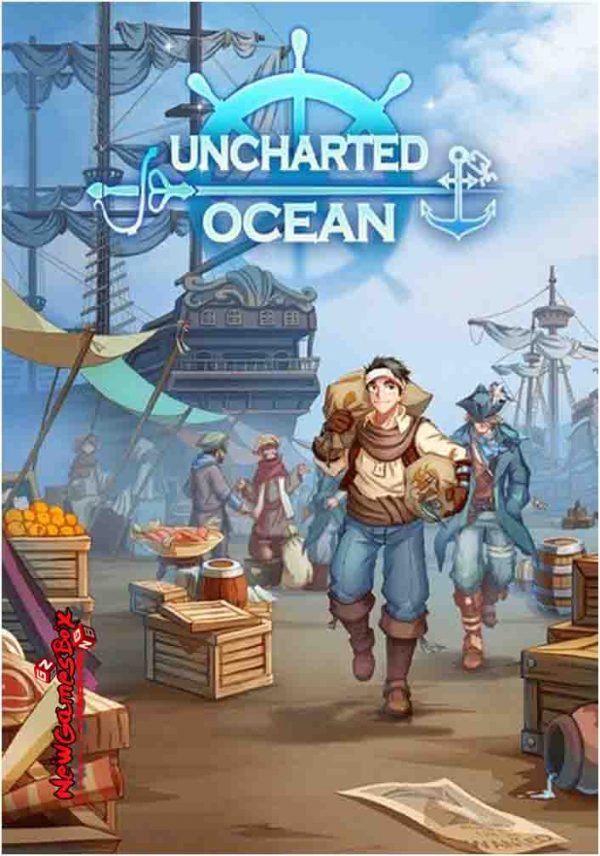 Uncharted Ocean Free Download