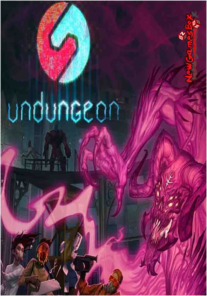 Undungeon Free Download