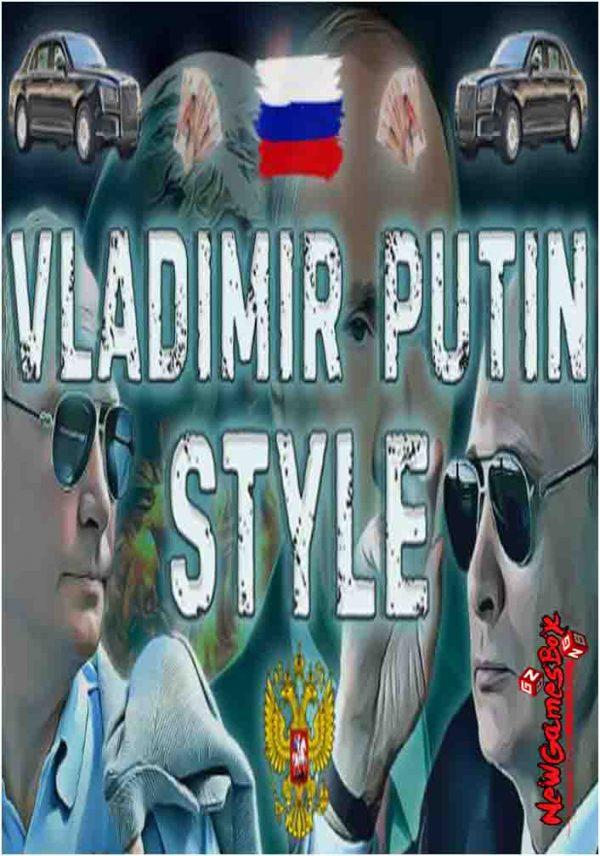 Vladimir Putin Style Free Download