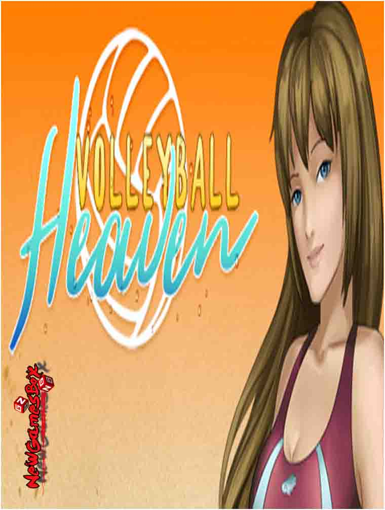 Volleyball Heaven Free Download