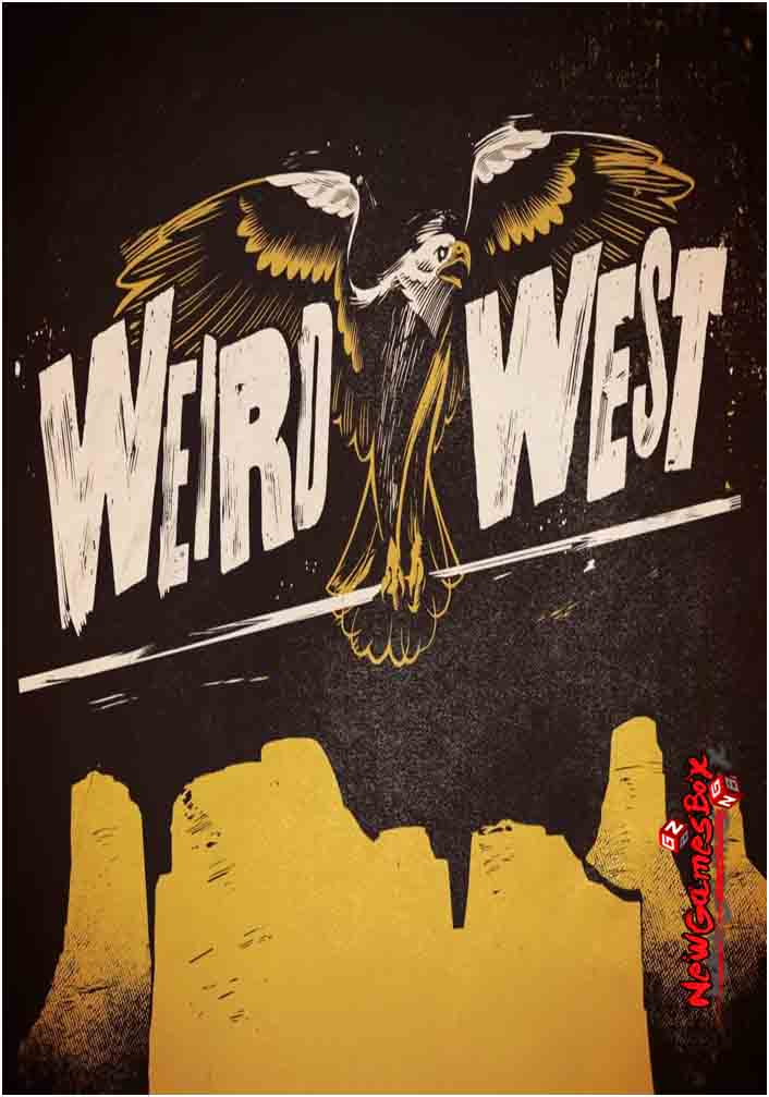 Weird West Free Download