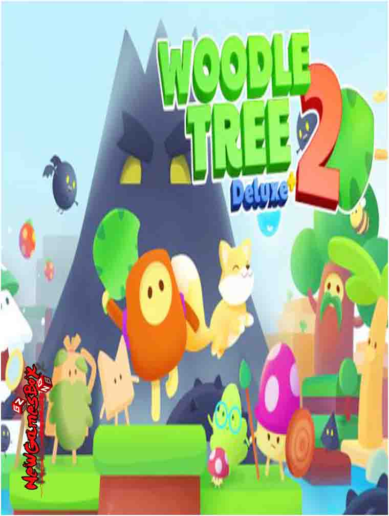Woodle Tree 2 Deluxe Free Download