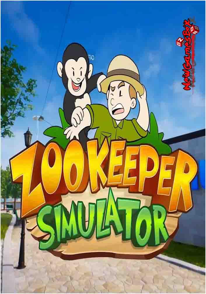 ZooKeeper Simulator Free Download