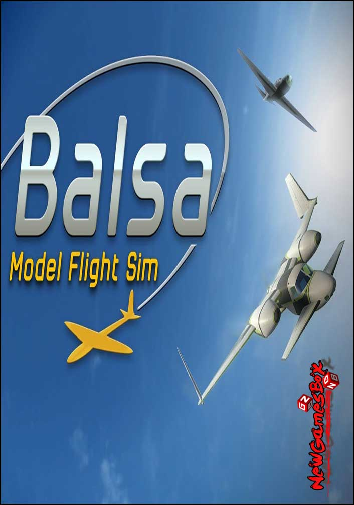Balsa Model Flight Simulator Free Download