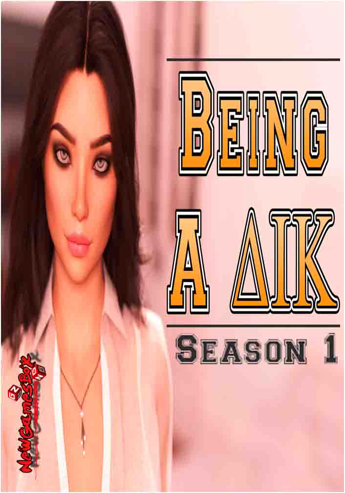 Being A DIK Season 1 Free Download