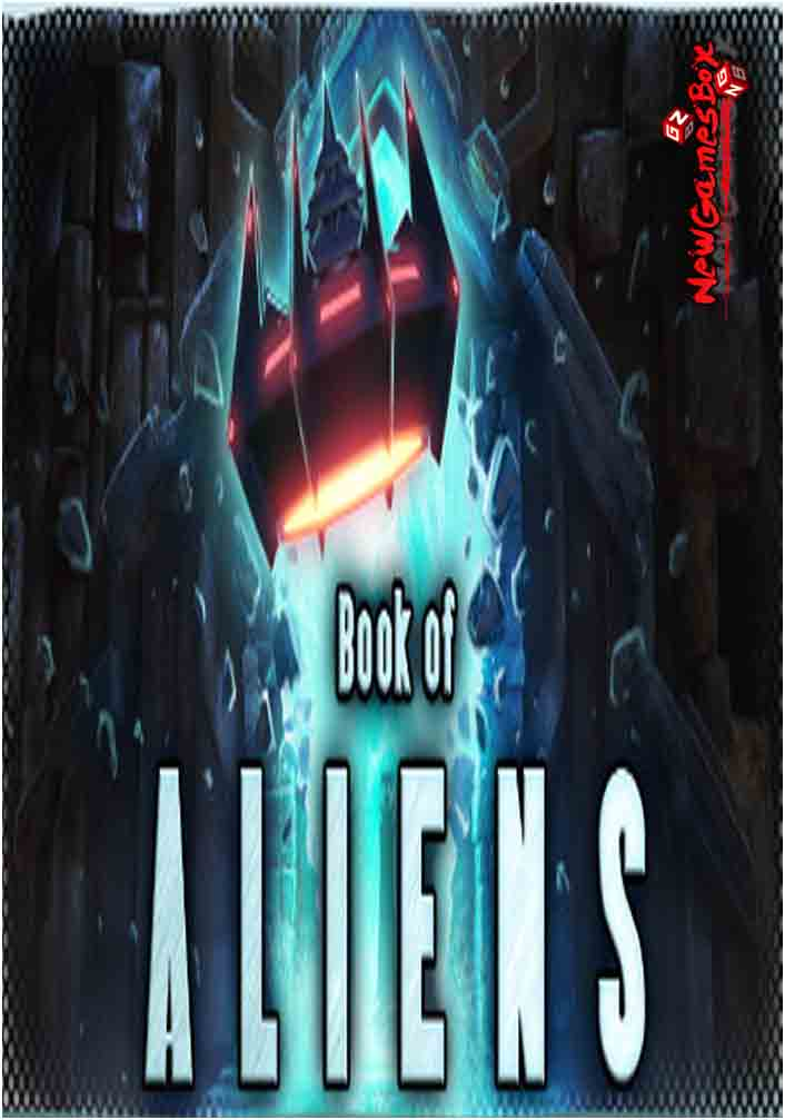 Book Of Aliens Free Download