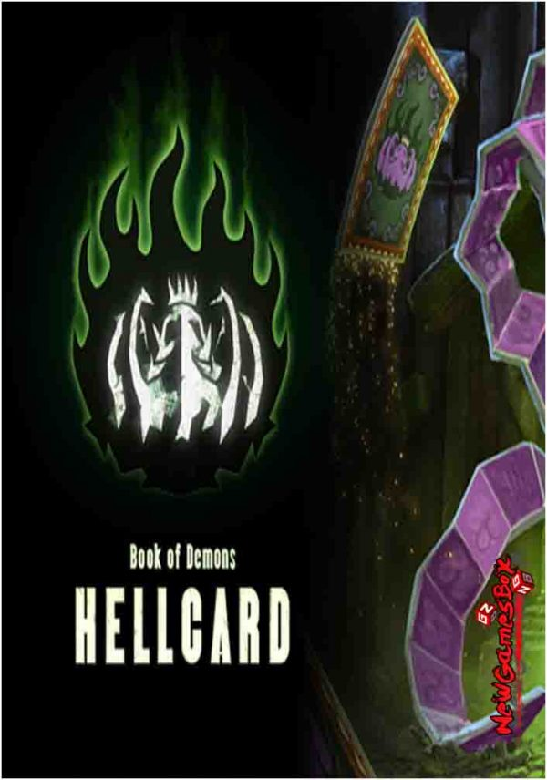 Book Of Demons Hellcard Free Download