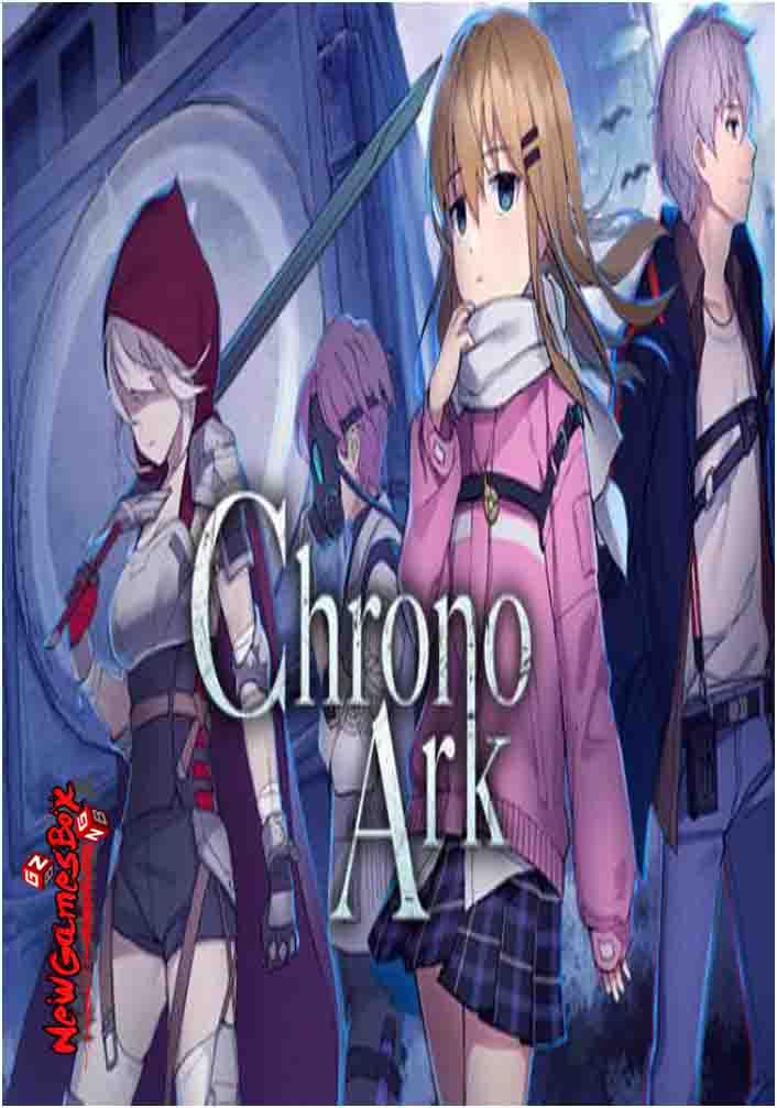 Chrono Ark Free Download