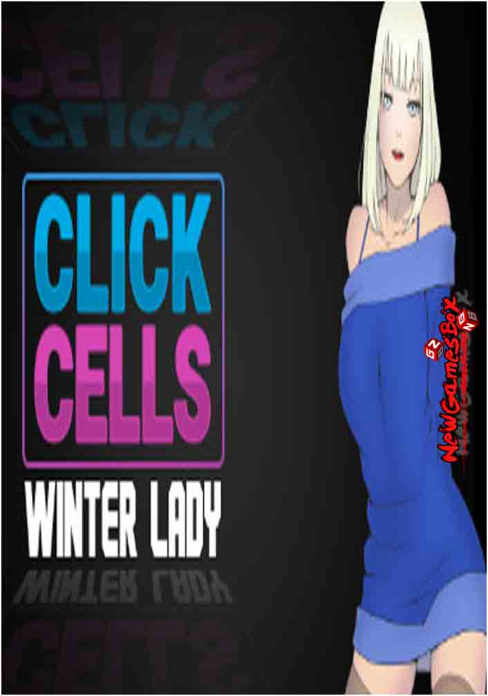 ClickCells Winter Lady Free Download