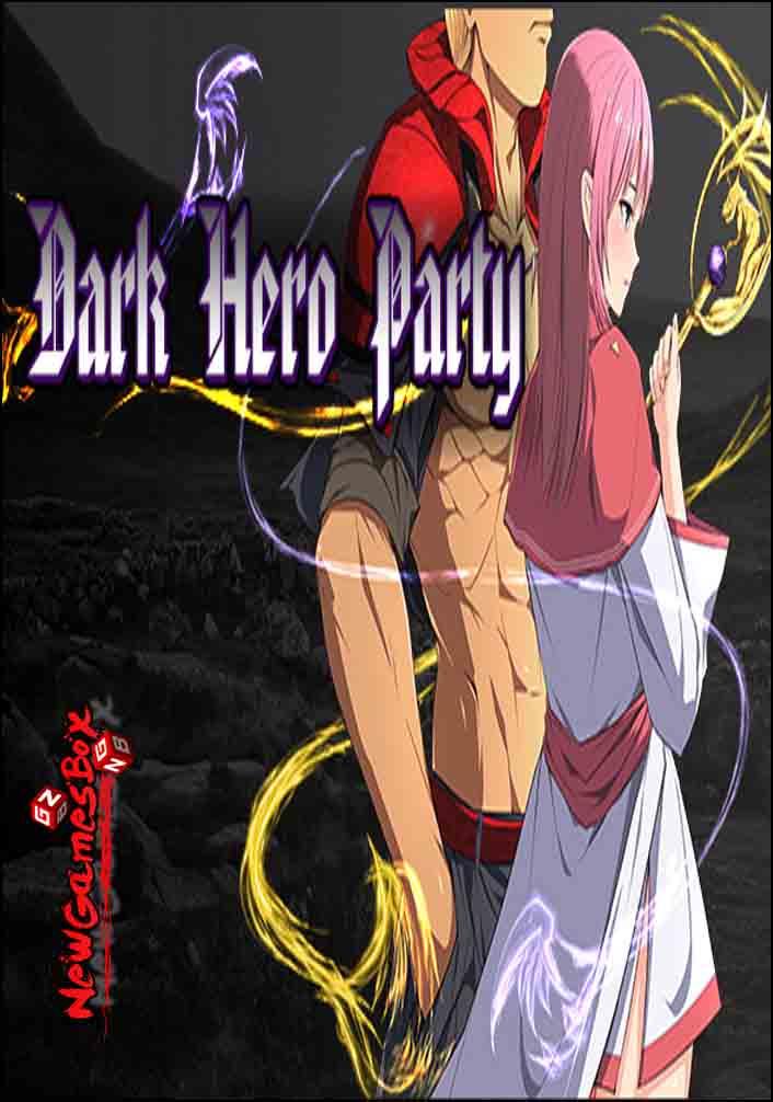 Dark Hero Party Free Download
