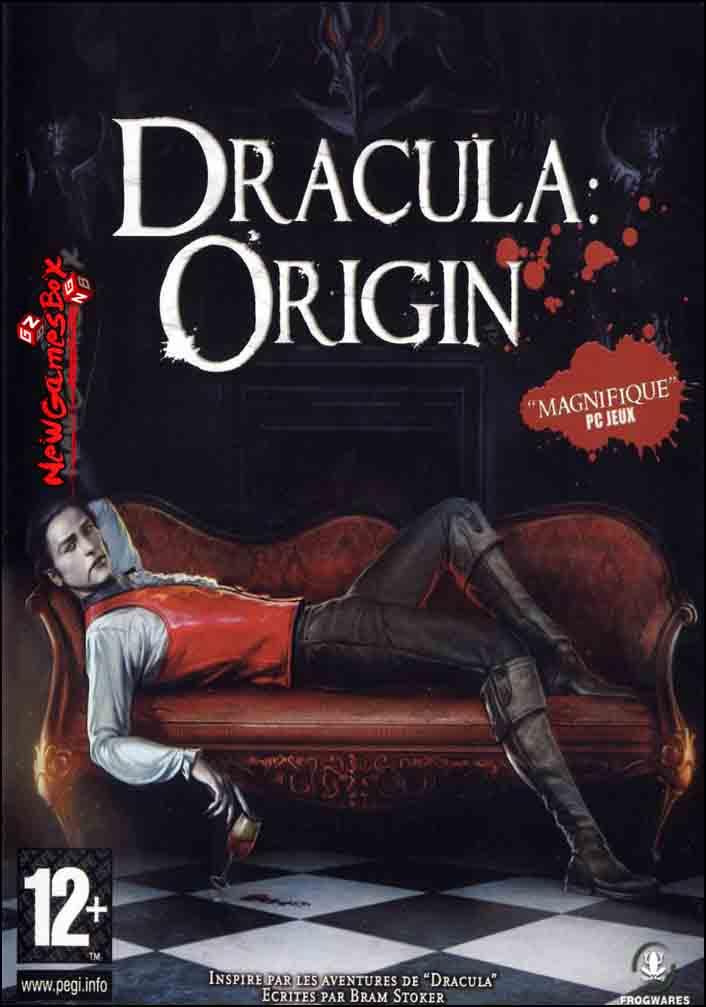 Dracula Origin Free Download