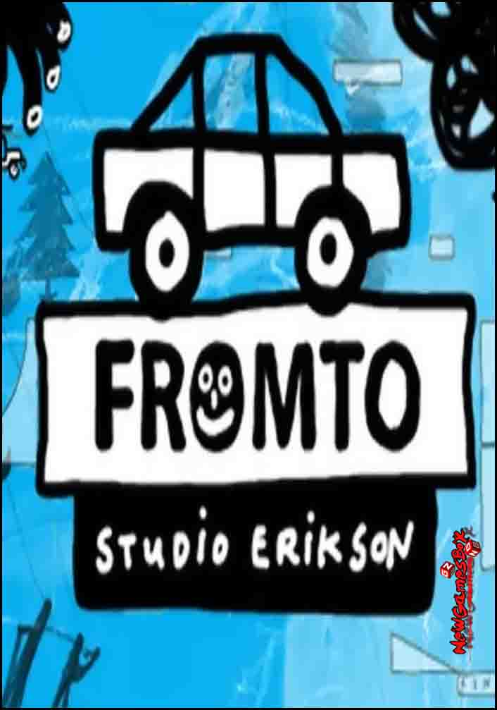 Fromto Toy Cars In Hell Free Download