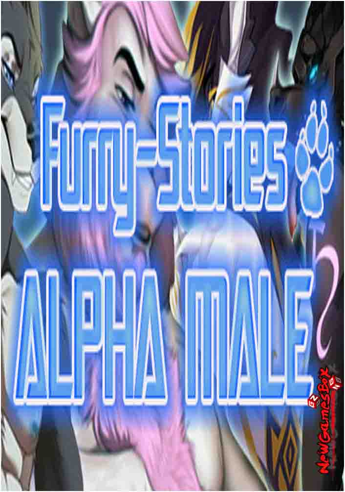 Furry Stories Alpha-Male Free Download