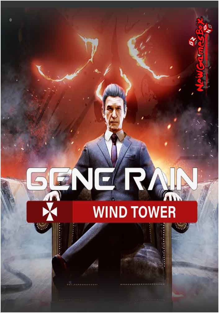 Gene Rain Wind Tower Free Download