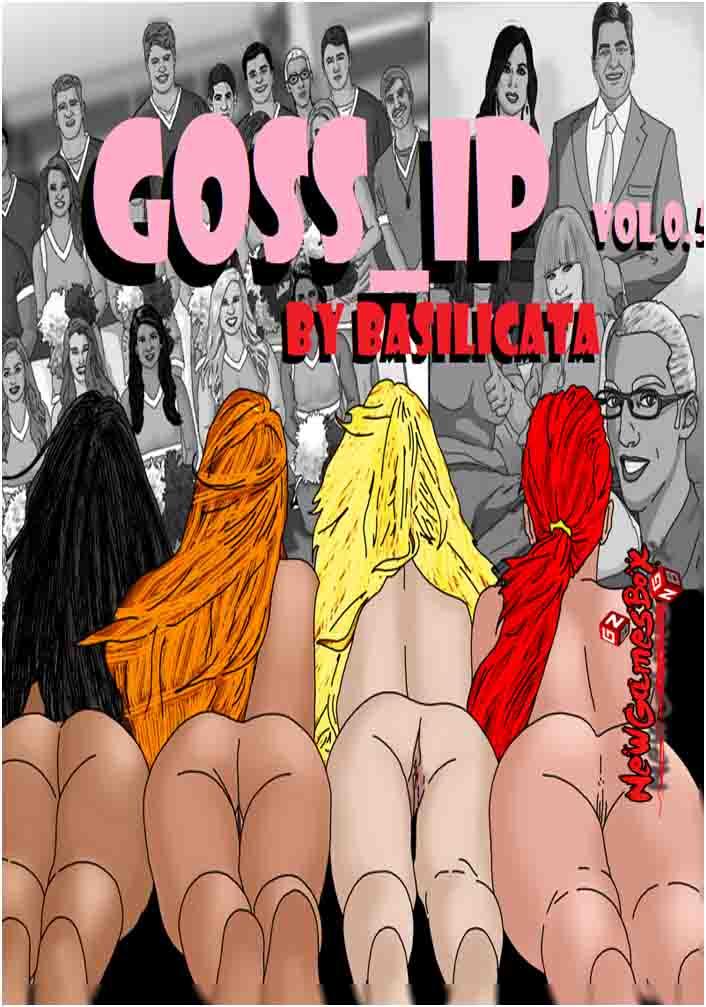 Goss IP Free Download