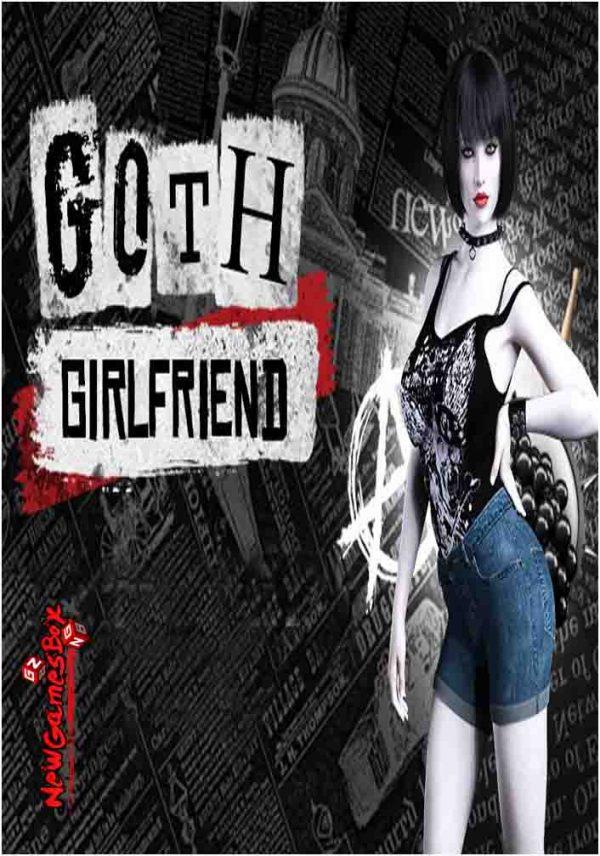 Goth Girlfriend Free Download